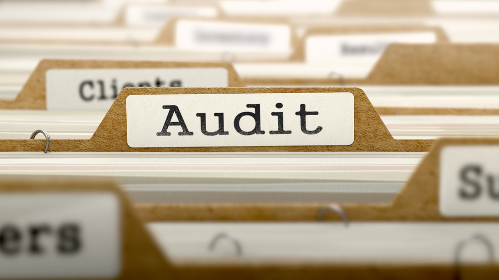 Completing a Content Audit in 4 Steps